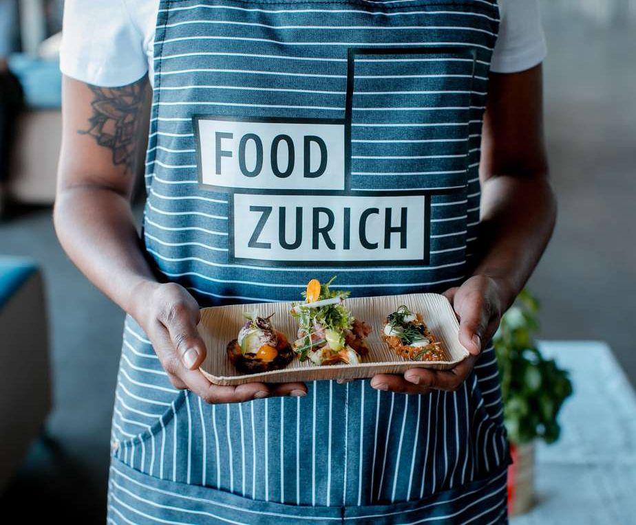 Festiwal Food Zurich