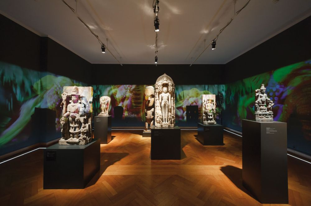 Rietberg Muzeum w Zurychu