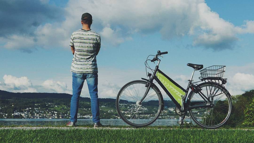 darmowe rowery Zurych