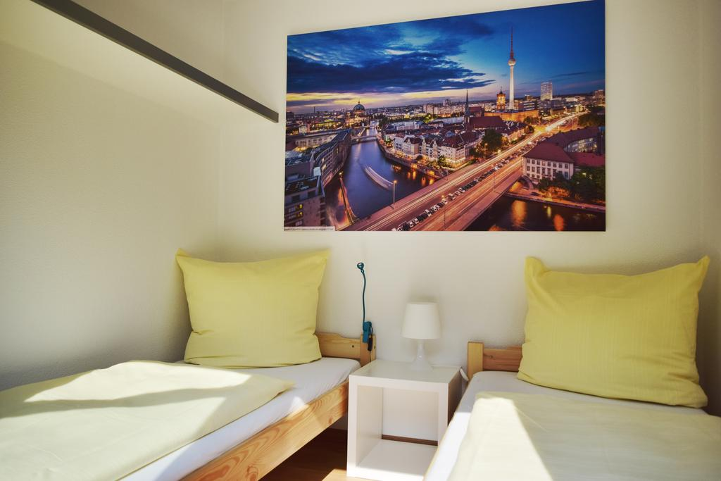 hotel w berlinie