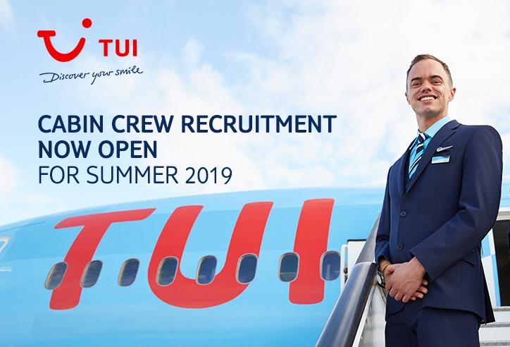 Rekrutacja w TUI Fly