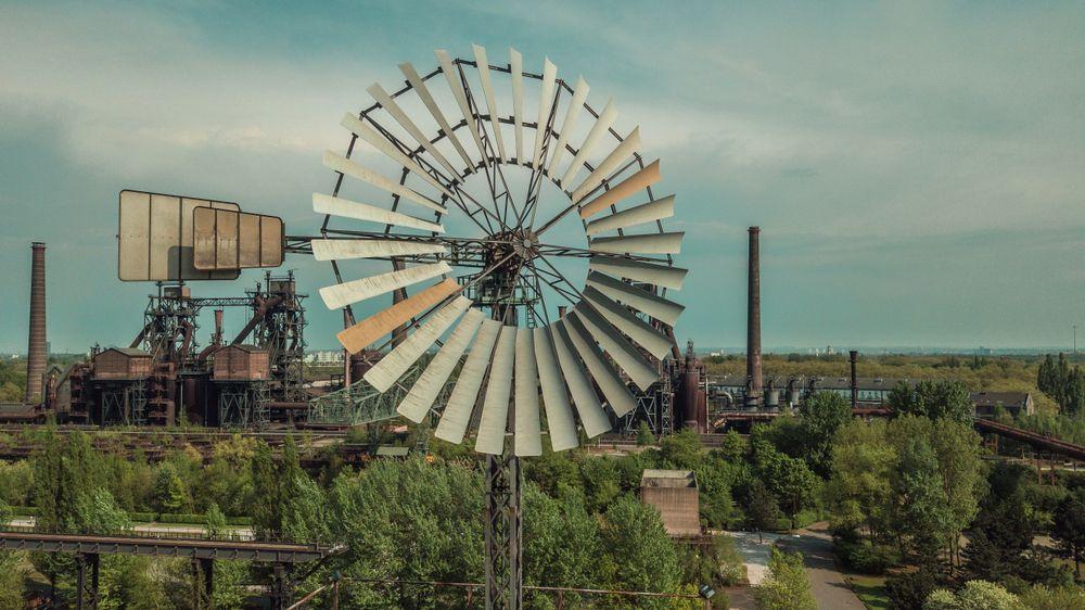 Duisburg-Nord