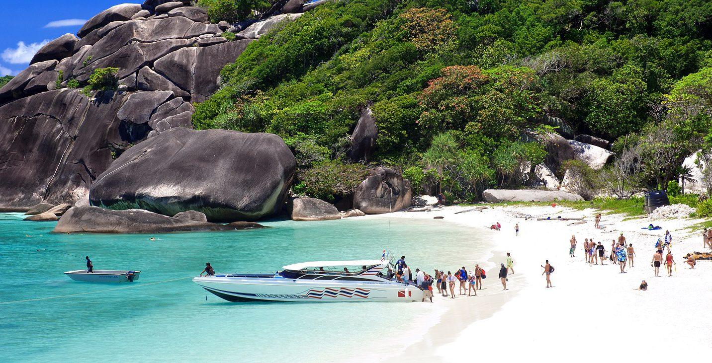 similany tajlandia