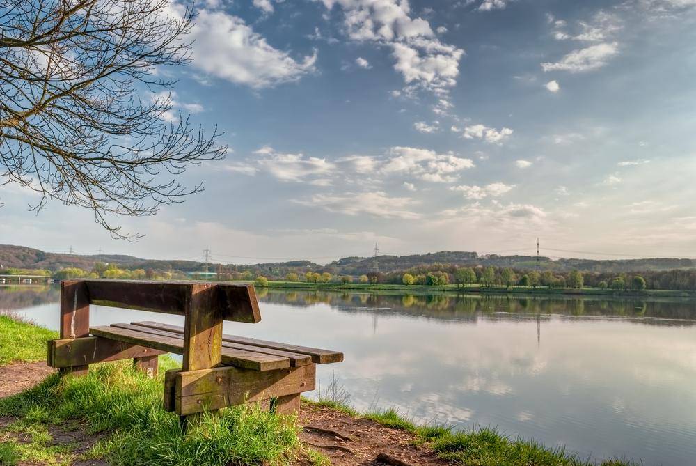 Jezioro Kemnade, Bochum