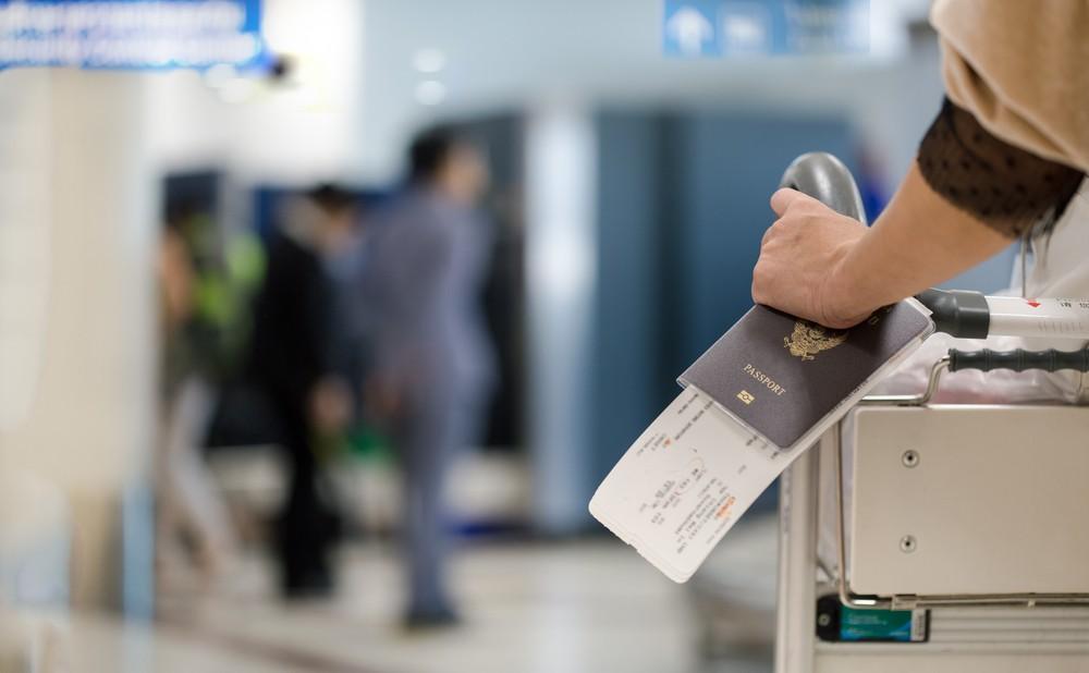 Bilet lotniczy