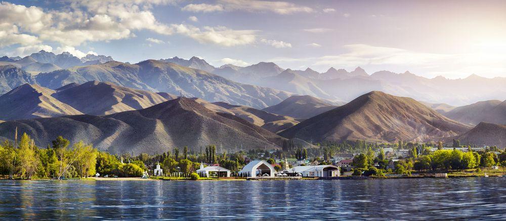 Kirgstan