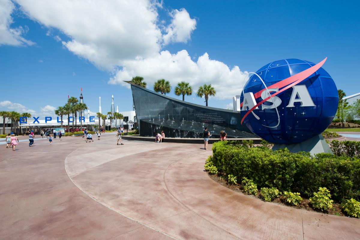 NASA Floryda
