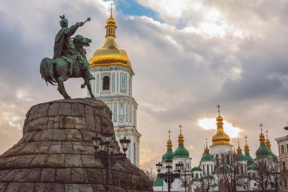 Kijów miasto