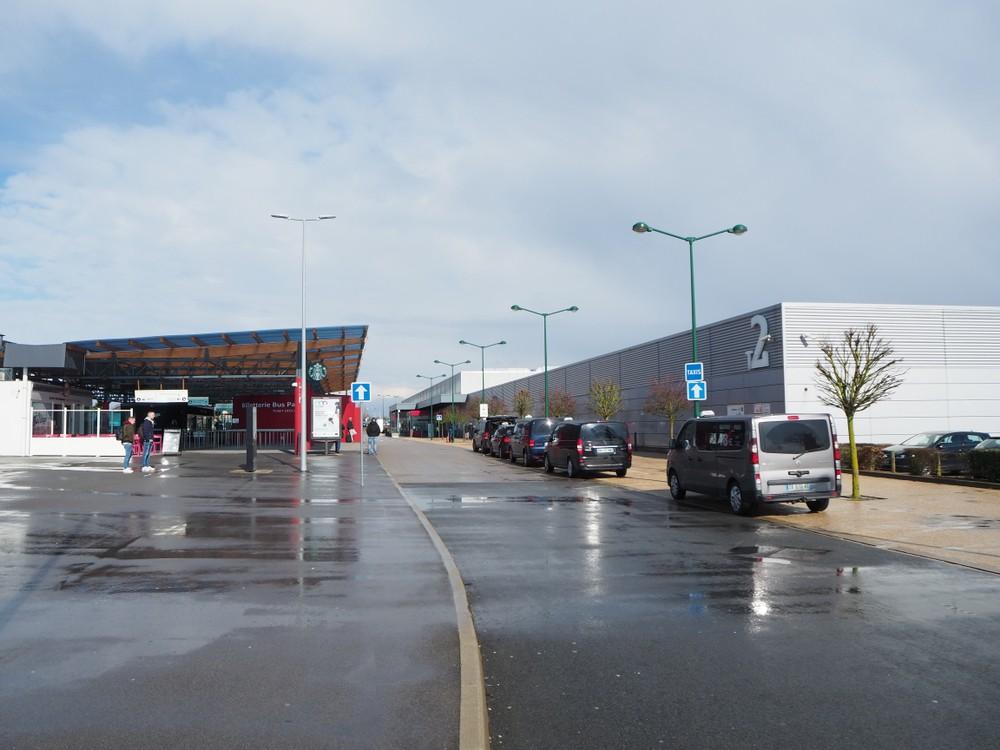 Port lotniczy Paryż Beauvais