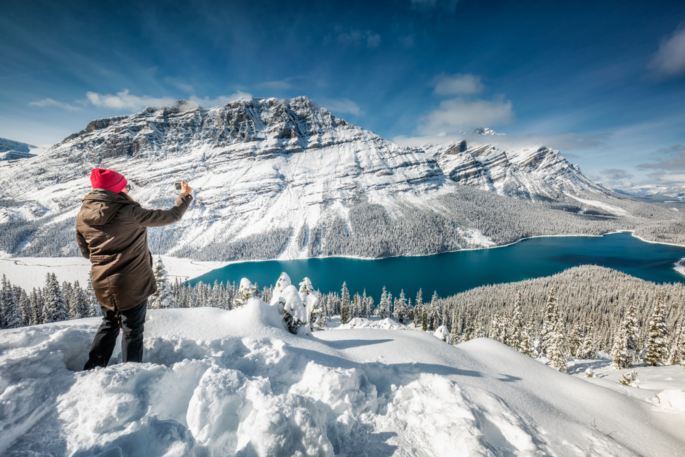 Banff park narodowy