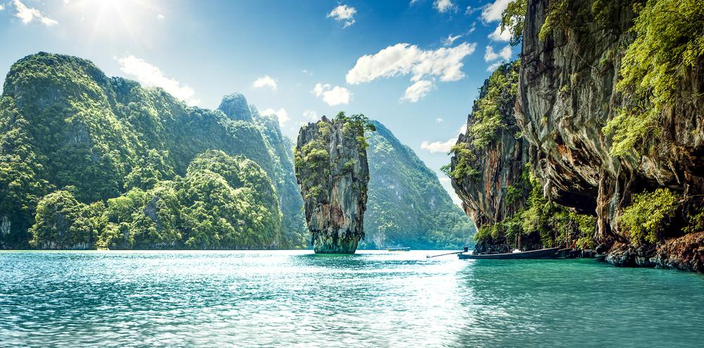 Phuket zatoka