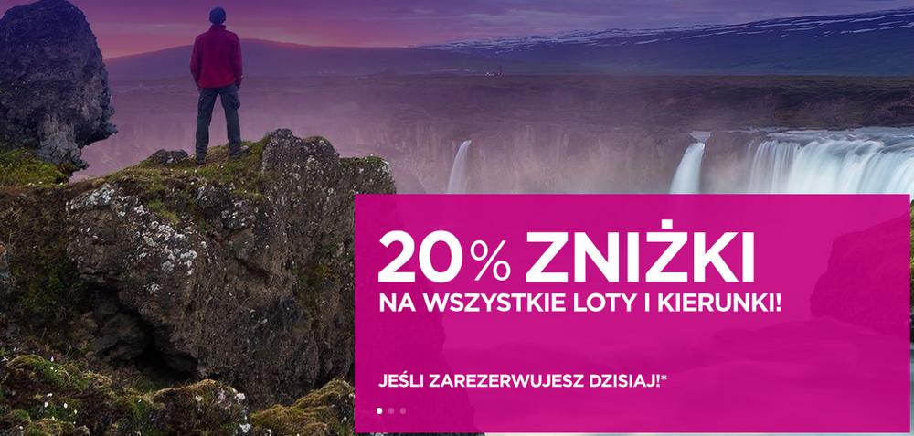 promocja wizzair
