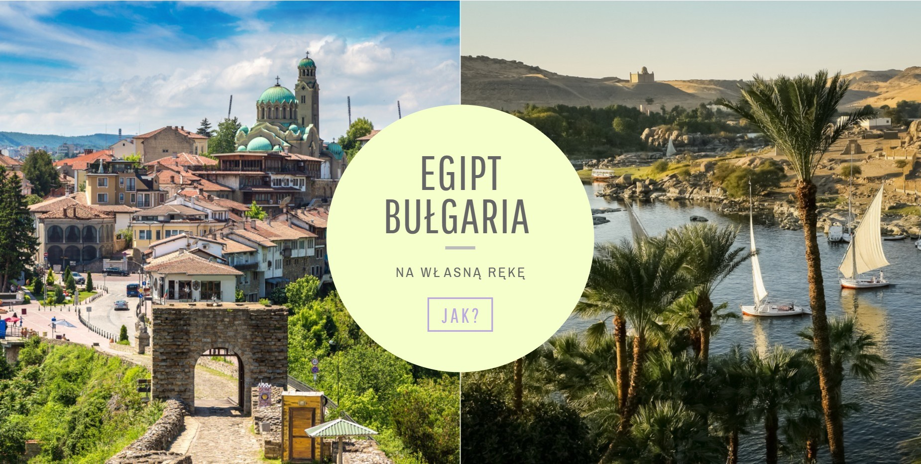 Egipt i Bułgaria