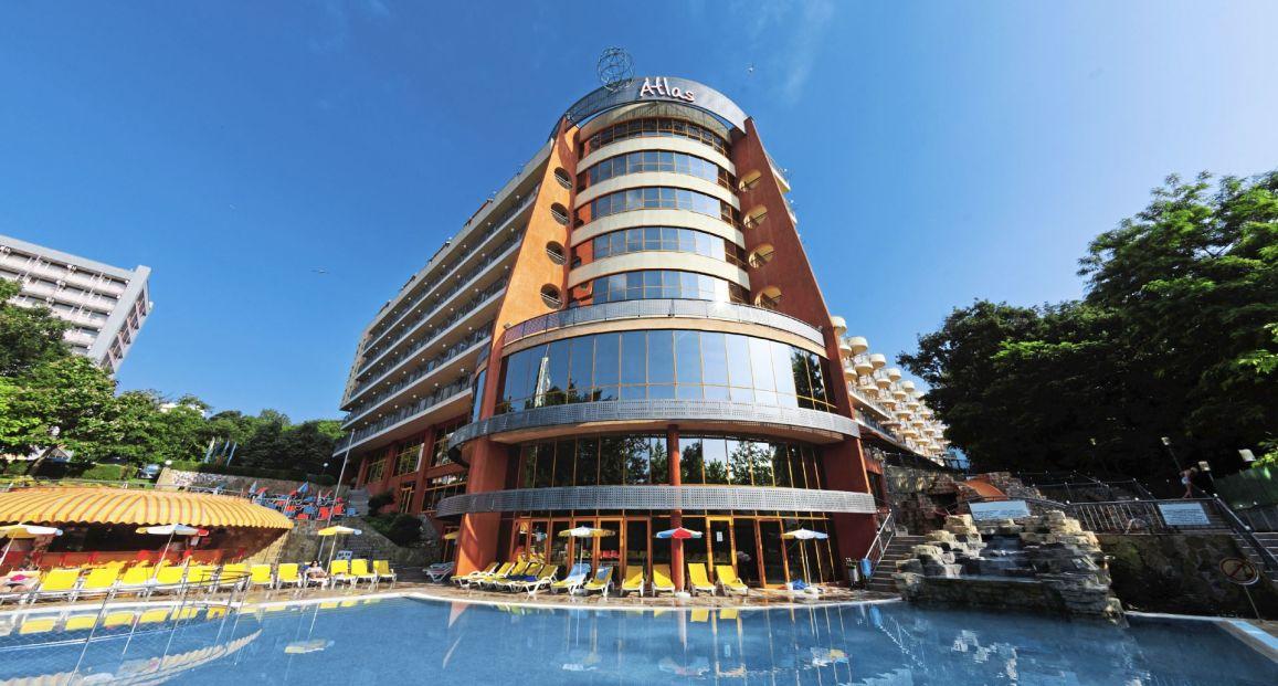 hotel w bulgarii