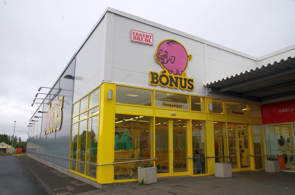 Islandia Bonus