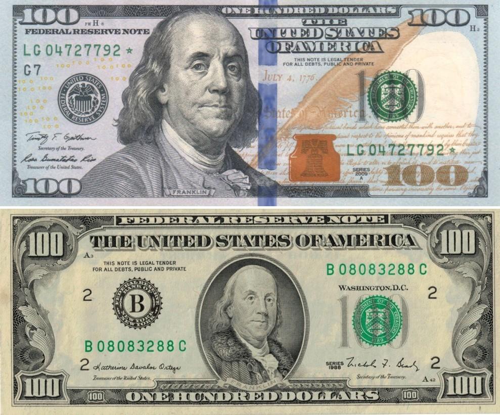 Waluta USA