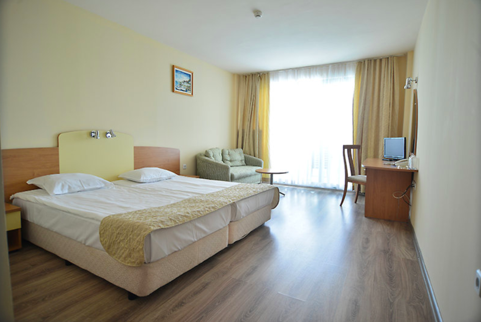 hotel w bułgarii