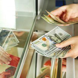 wymiana pieniedzy