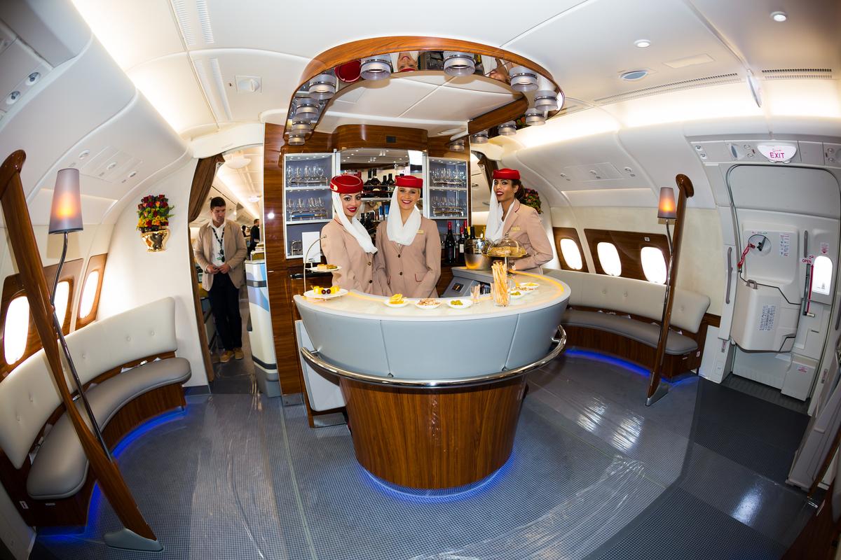 bar emirates