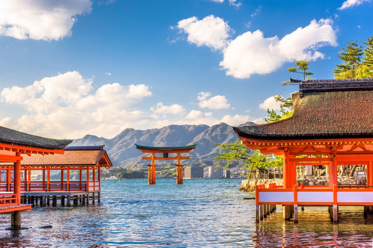 hiroszima japonia