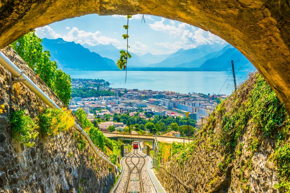 vavey szwajcaria