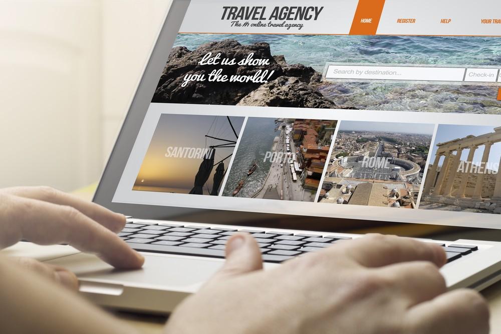Agencja turystyczna