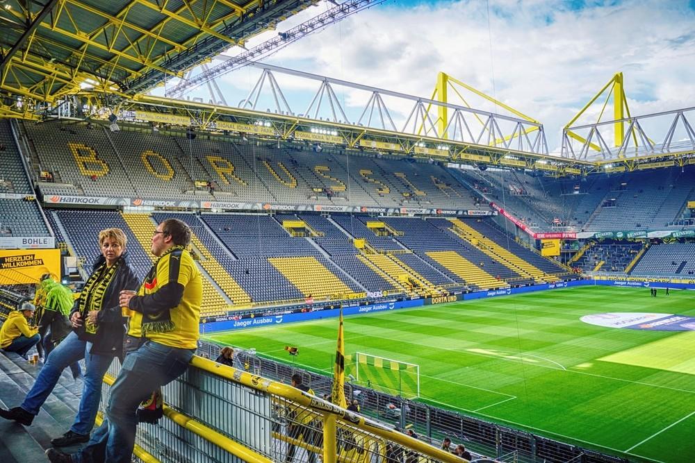Stadion Borussi Dortmund