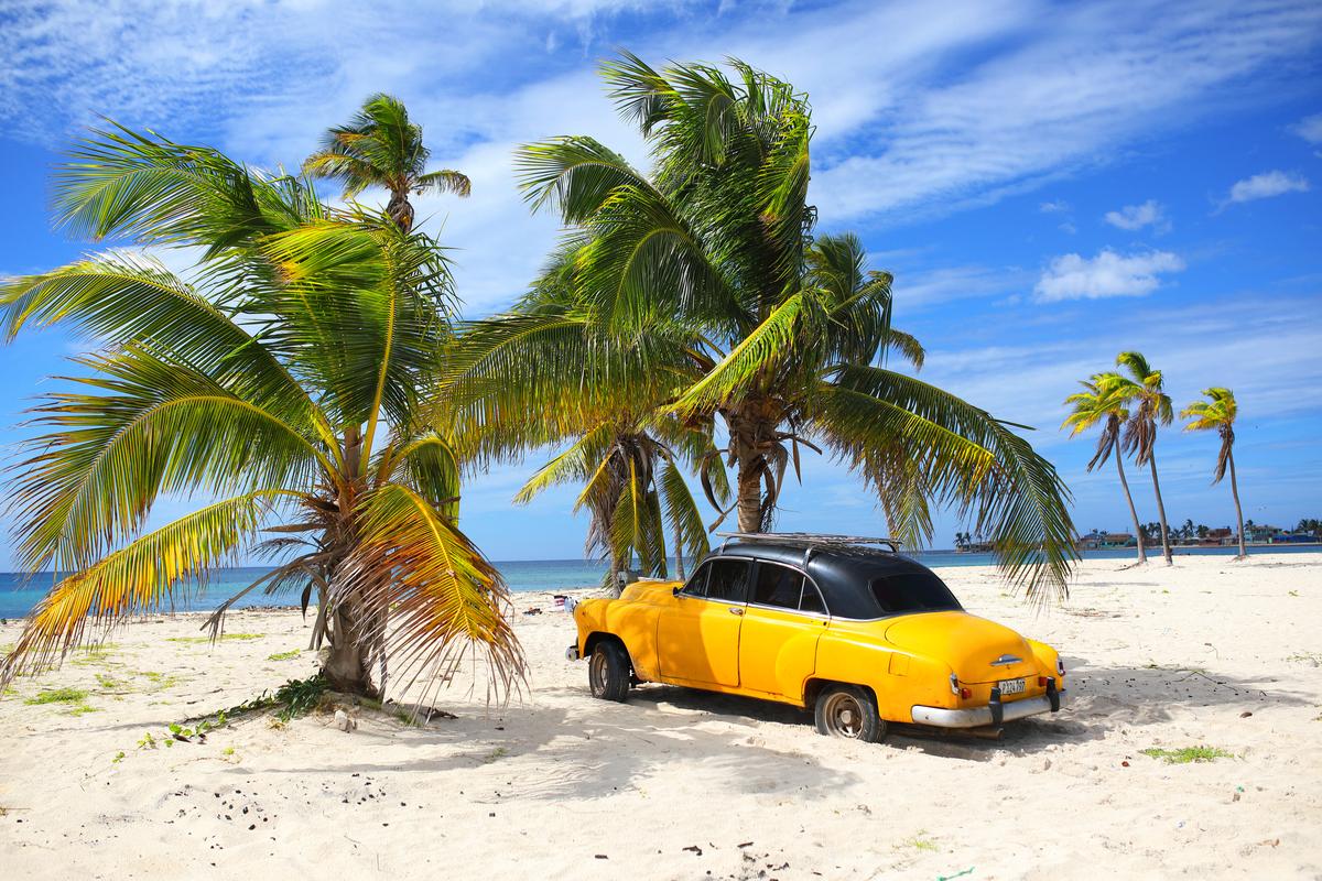 Varadero plaża
