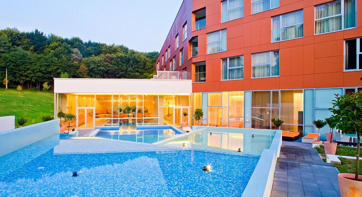 Chorwacja hotel