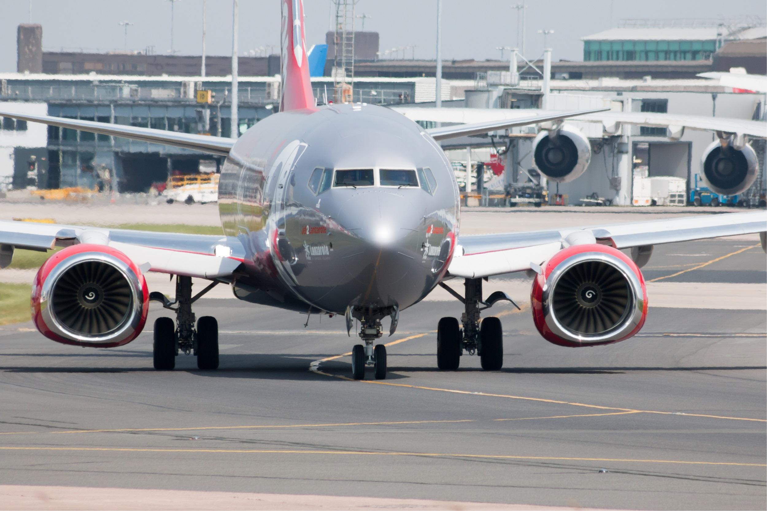 jet2 samolot