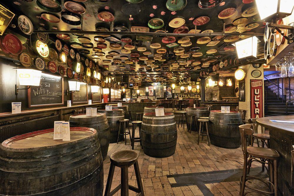 Piwo w Belgii