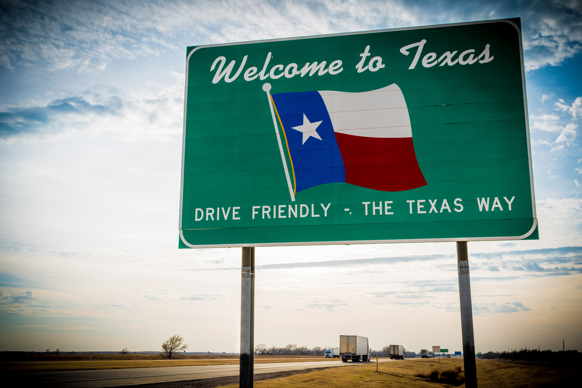 Teksas usa