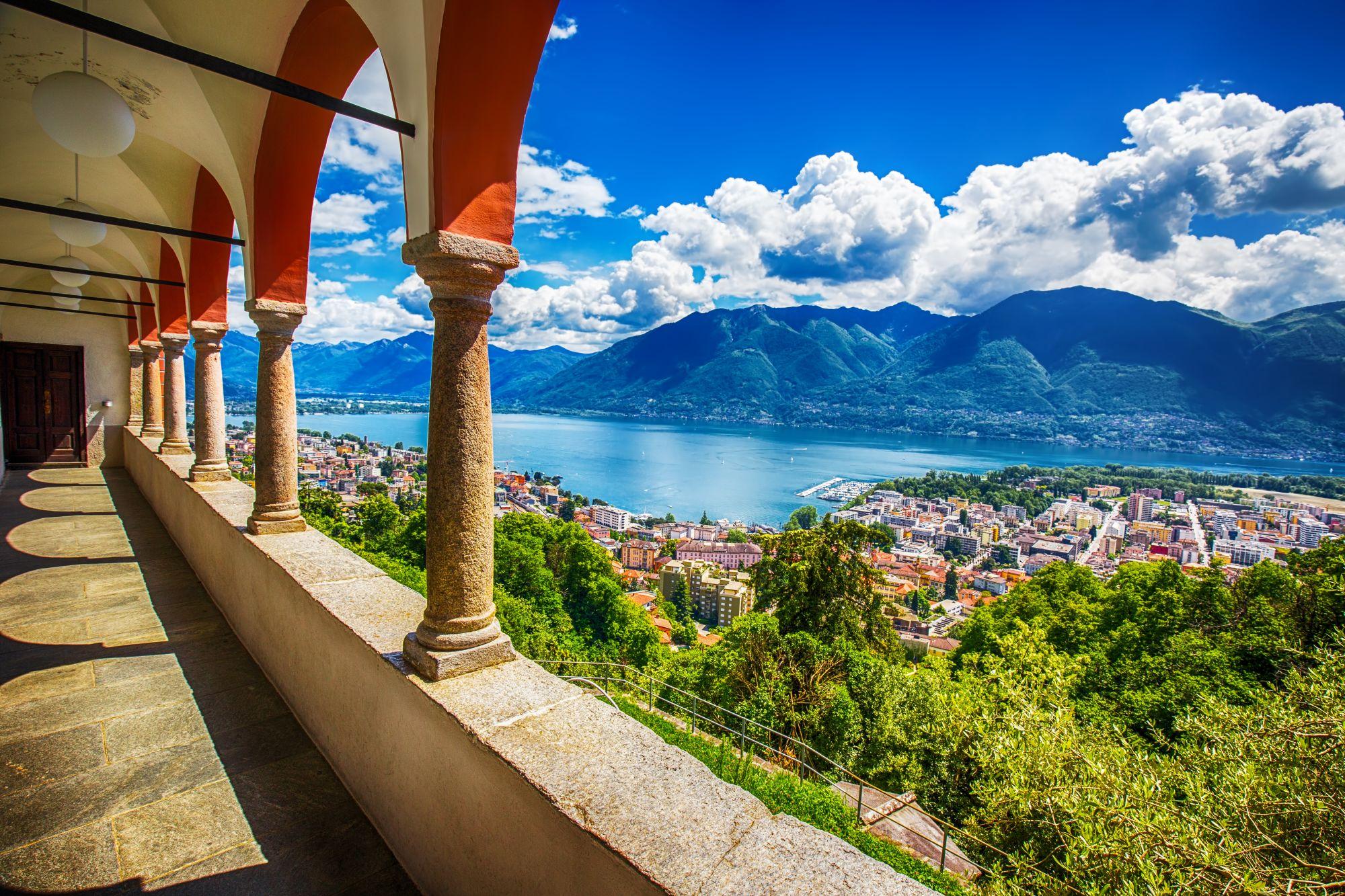 Jezioro Maggiore