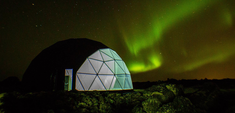 obserwatorium zorzy polarnej