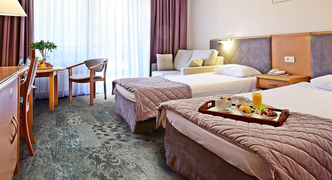 hotel Mrągowo