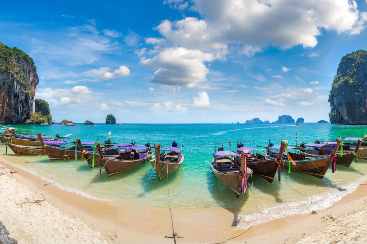 Kabi Tajlandia