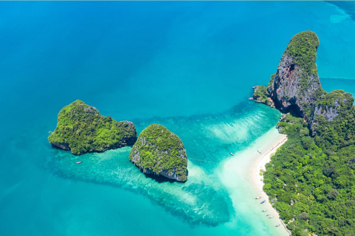Tajlandia Krabi