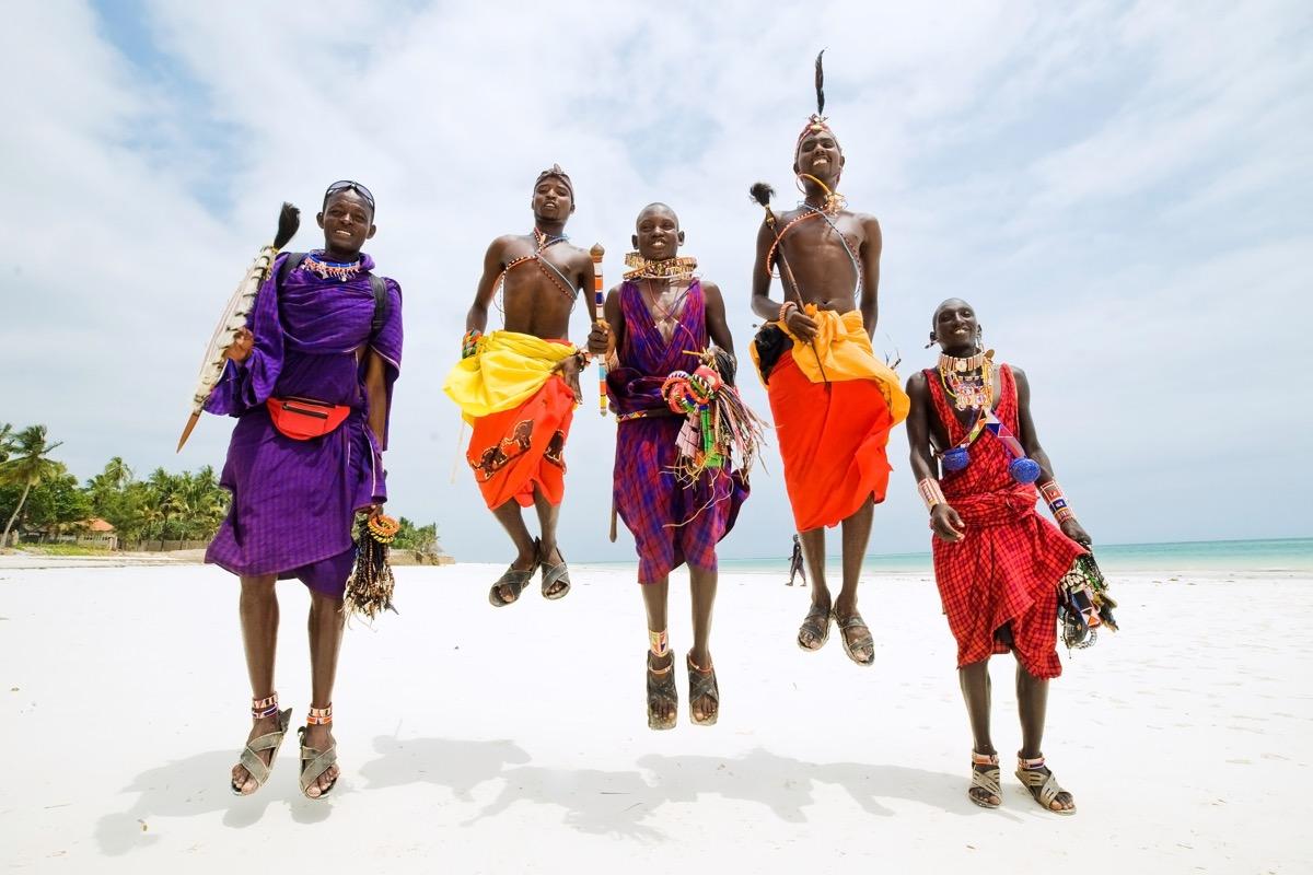 kenijczycy
