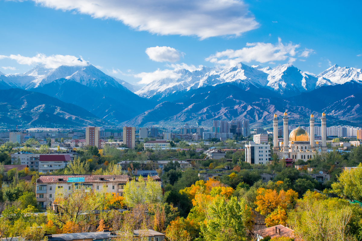 ałmaty kazachstan