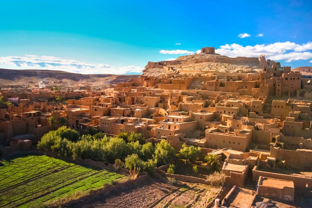 Maroko foto 3