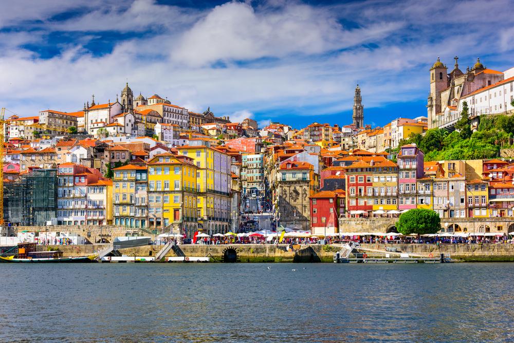 Porto foto 1