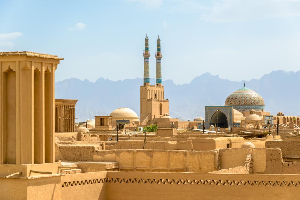 Iran foto 1