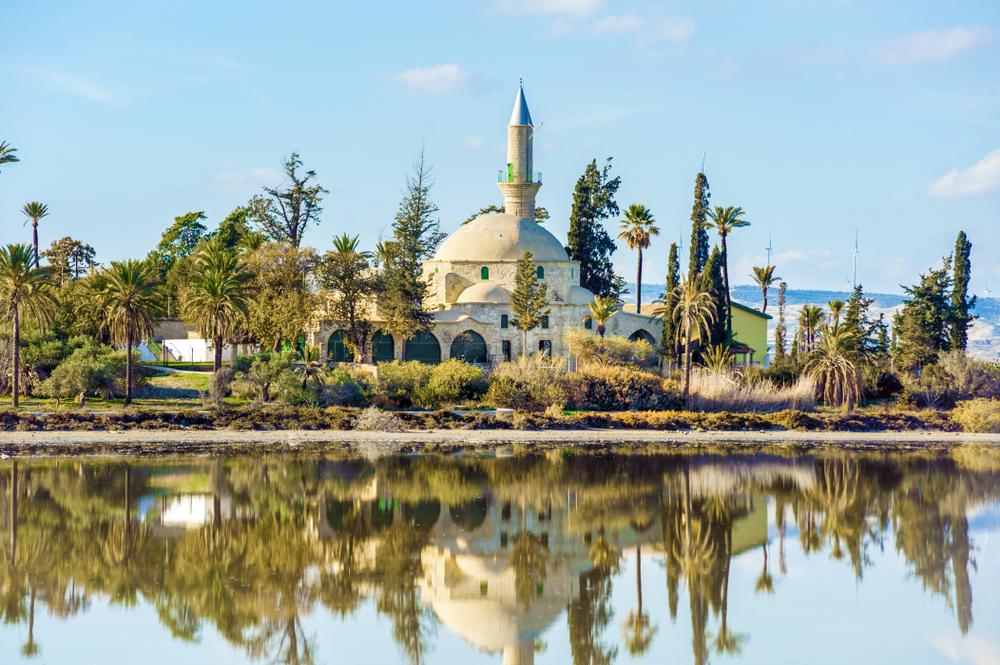 larnaka meczet