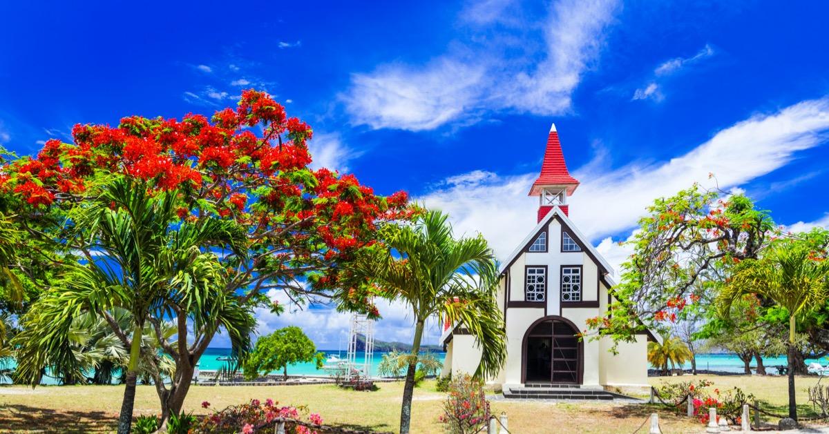 mauritius miasteczko