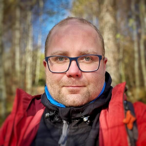 Maciek Sypniewski