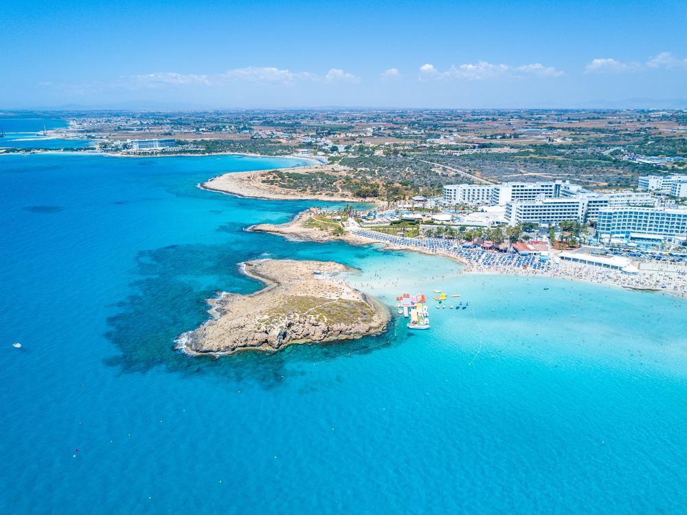 Panorama Cypru