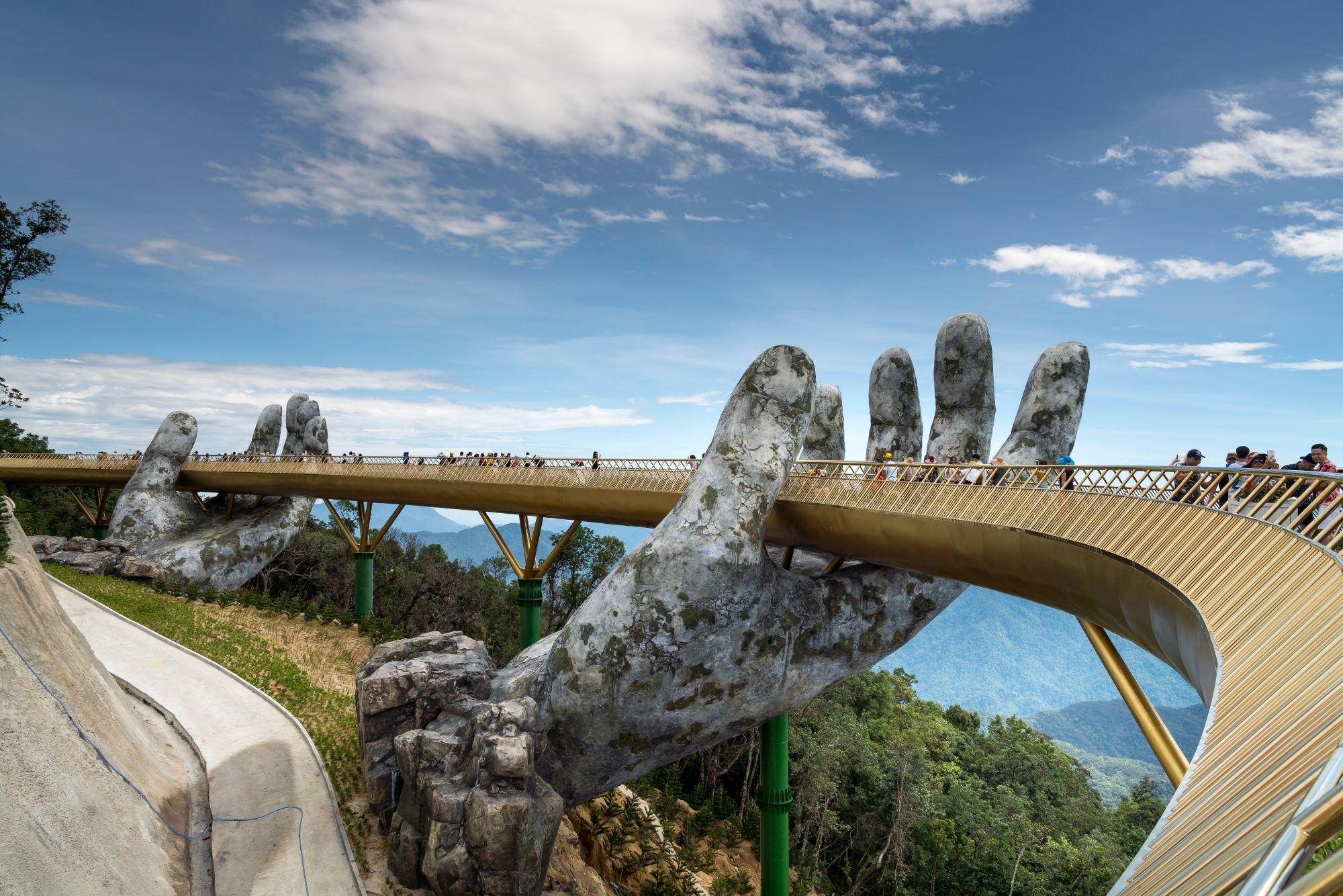 Most w Da Nang