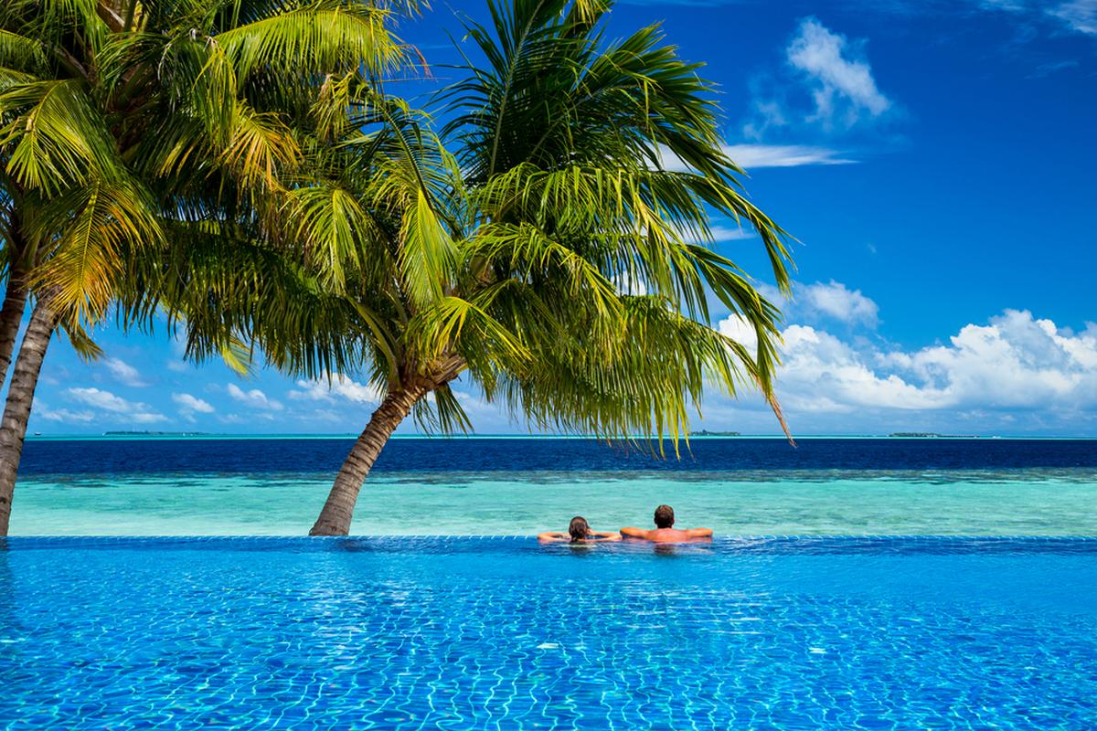 para na Mauritiusie