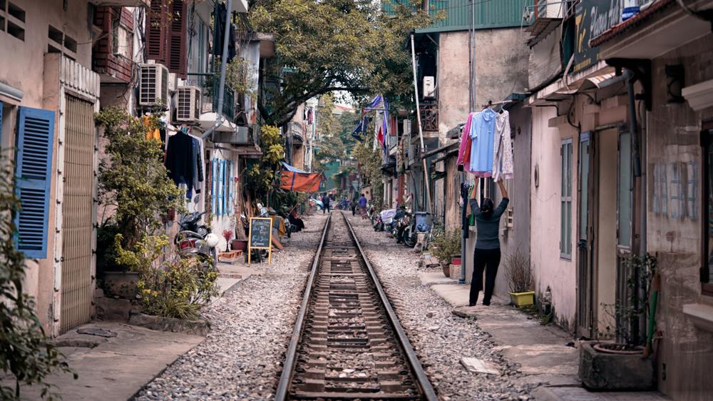 Tory w Wietnamie