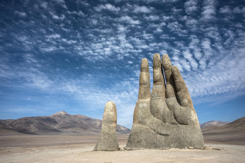 pustynia Atakama